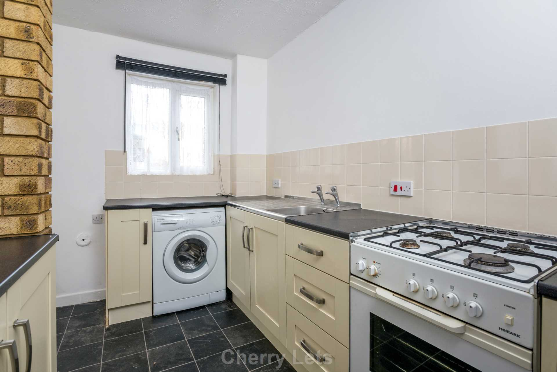 1 bed end of terrace house to rent in Bedford Close, Banbury, OX16 2