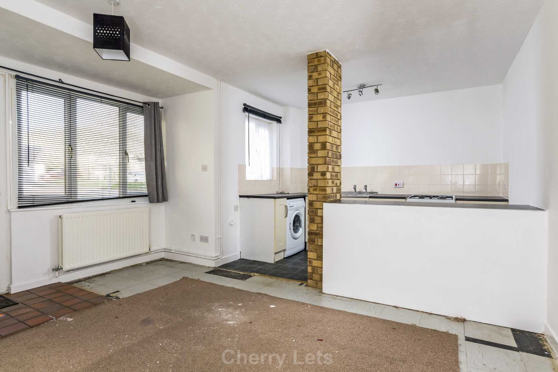 1 bed end of terrace house to rent in Bedford Close, Banbury, OX16 3