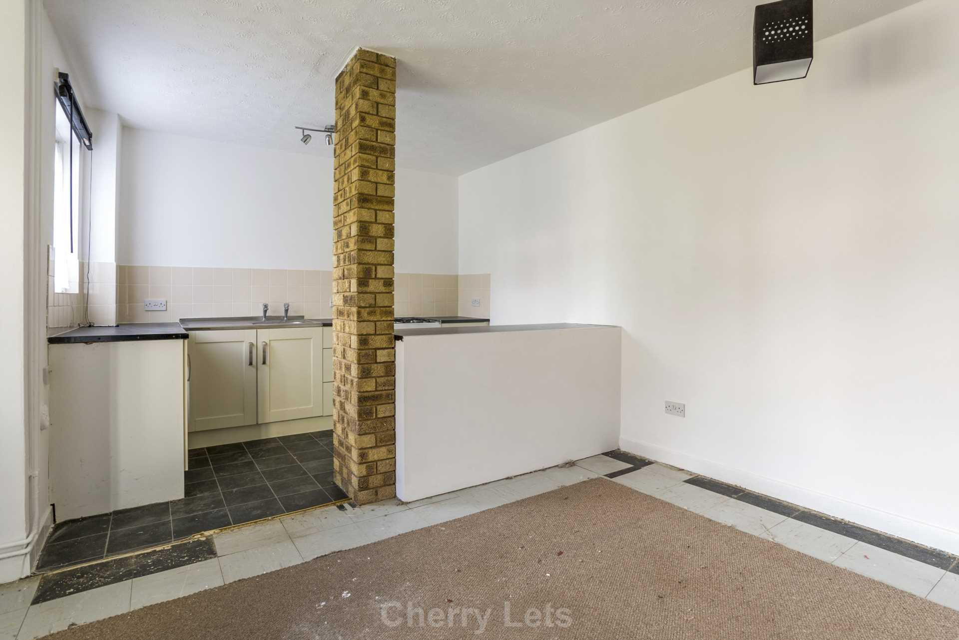 1 bed end of terrace house to rent in Bedford Close, Banbury, OX16 4