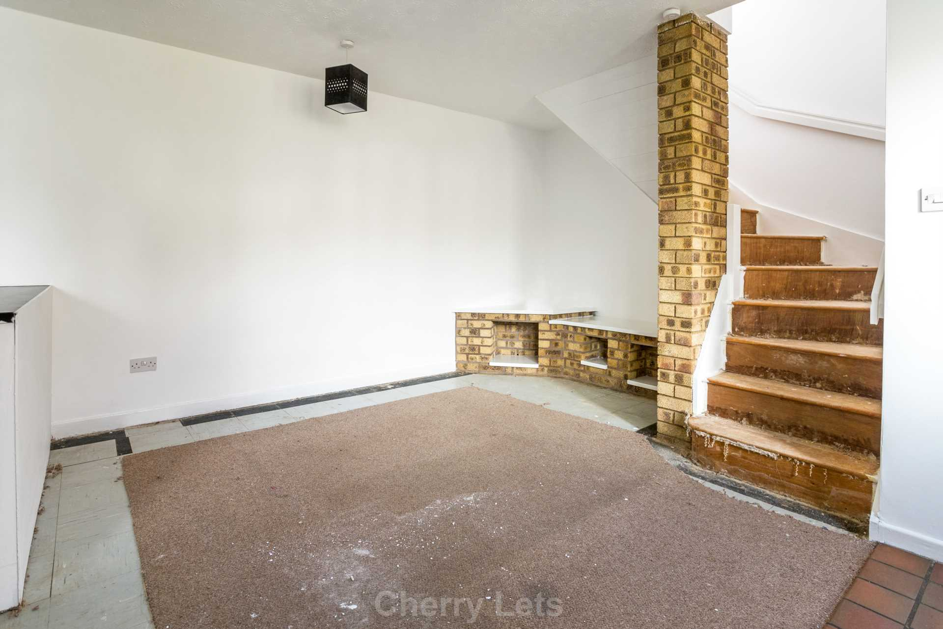 1 bed end of terrace house to rent in Bedford Close, Banbury, OX16 5