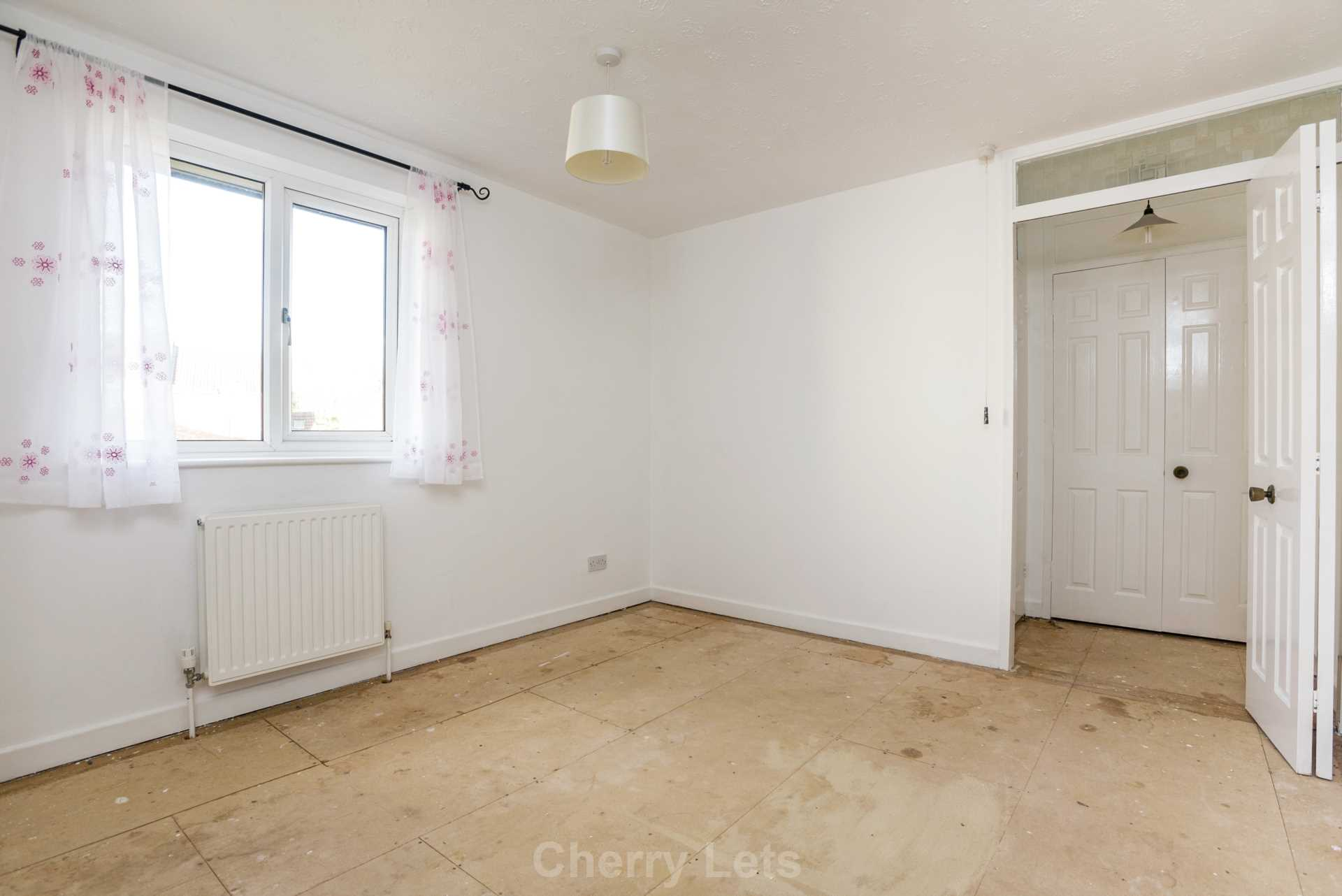 1 bed end of terrace house to rent in Bedford Close, Banbury, OX16 6