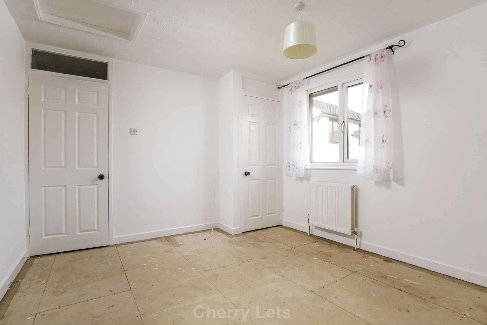 1 bed end of terrace house to rent in Bedford Close, Banbury, OX16 7