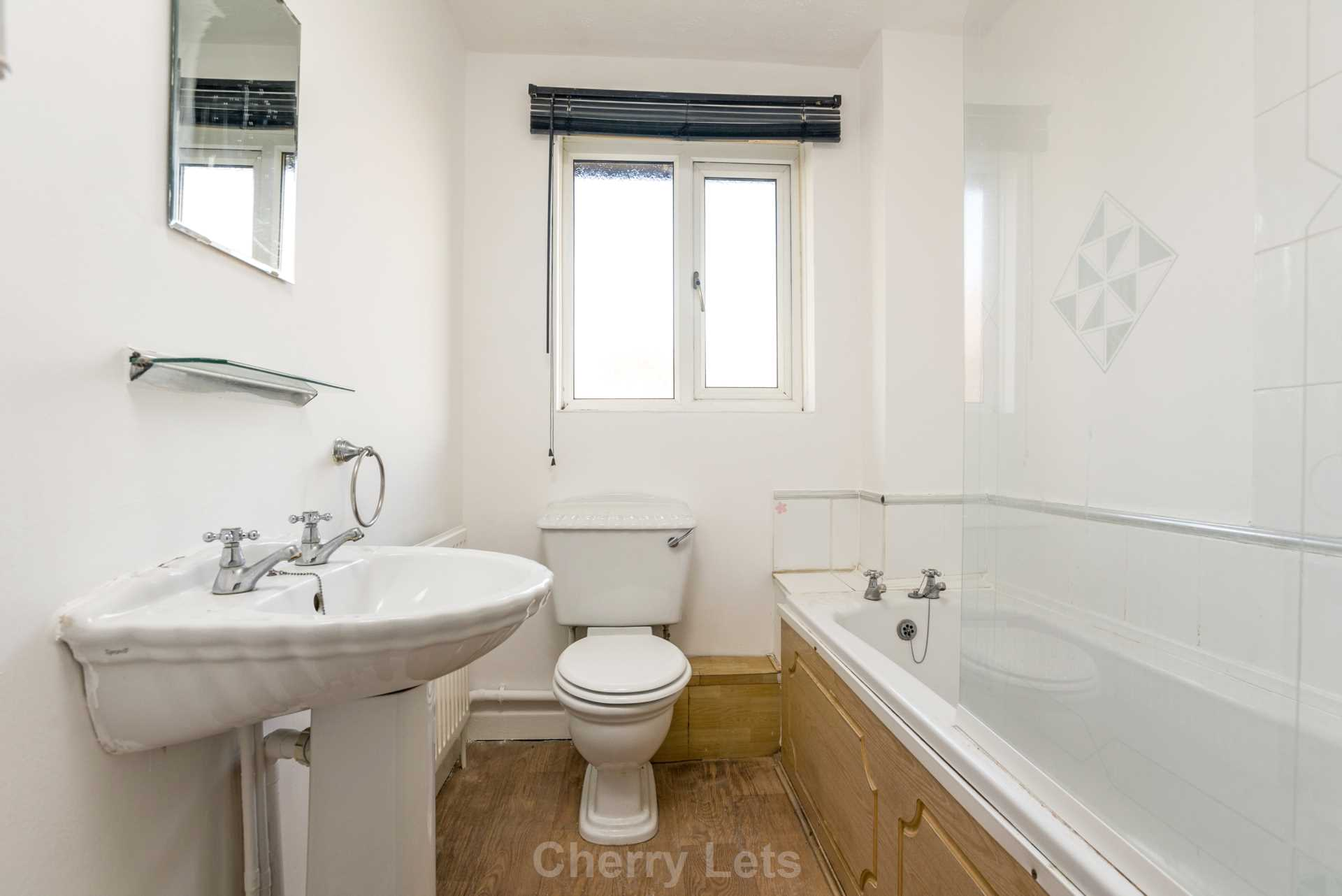 1 bed end of terrace house to rent in Bedford Close, Banbury, OX16 8