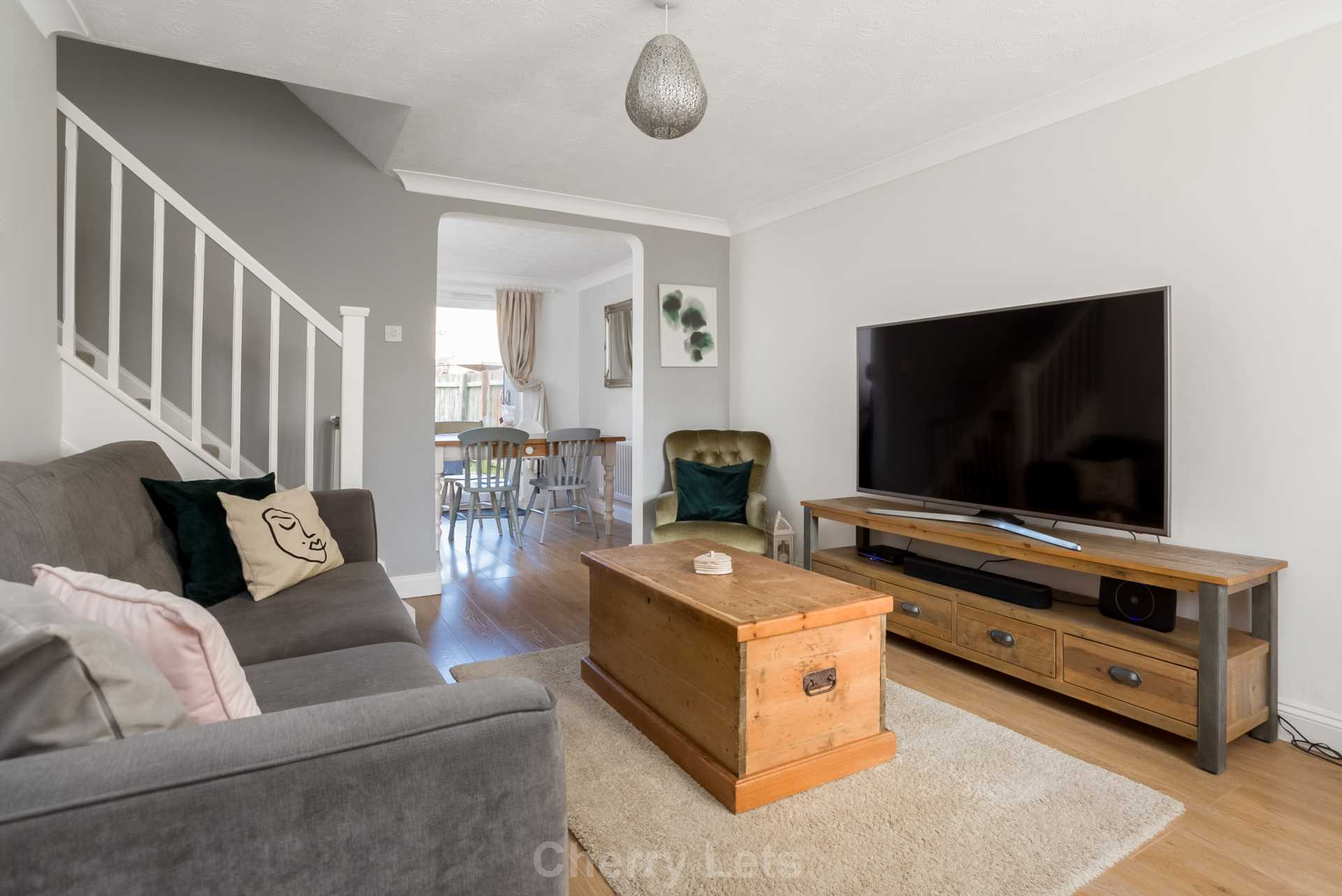 3 bed detached house to rent in Mill Close, Deddington, OX15  - Property Image 5