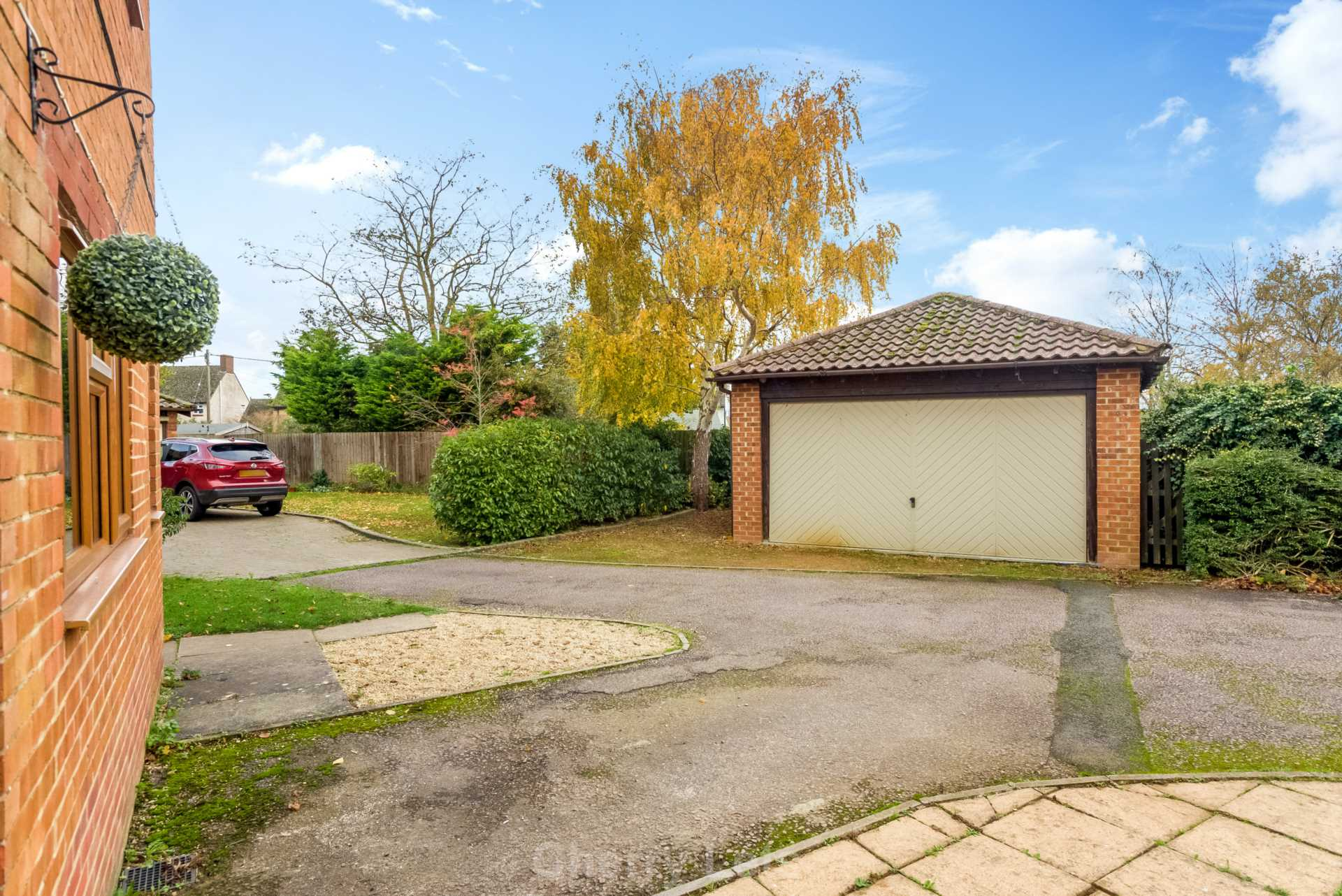 3 bed detached house to rent in Mill Close, Deddington, OX15 14