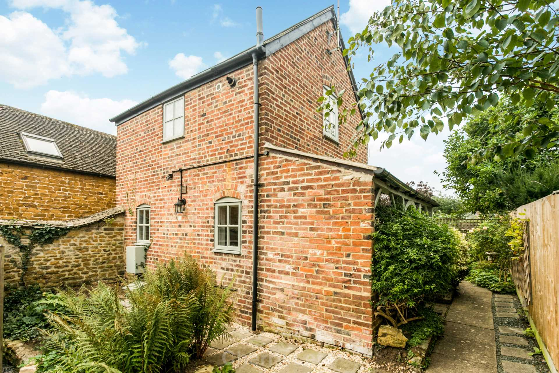 1 bed detached house to rent in The Stile, Deddington, OX15, OX15