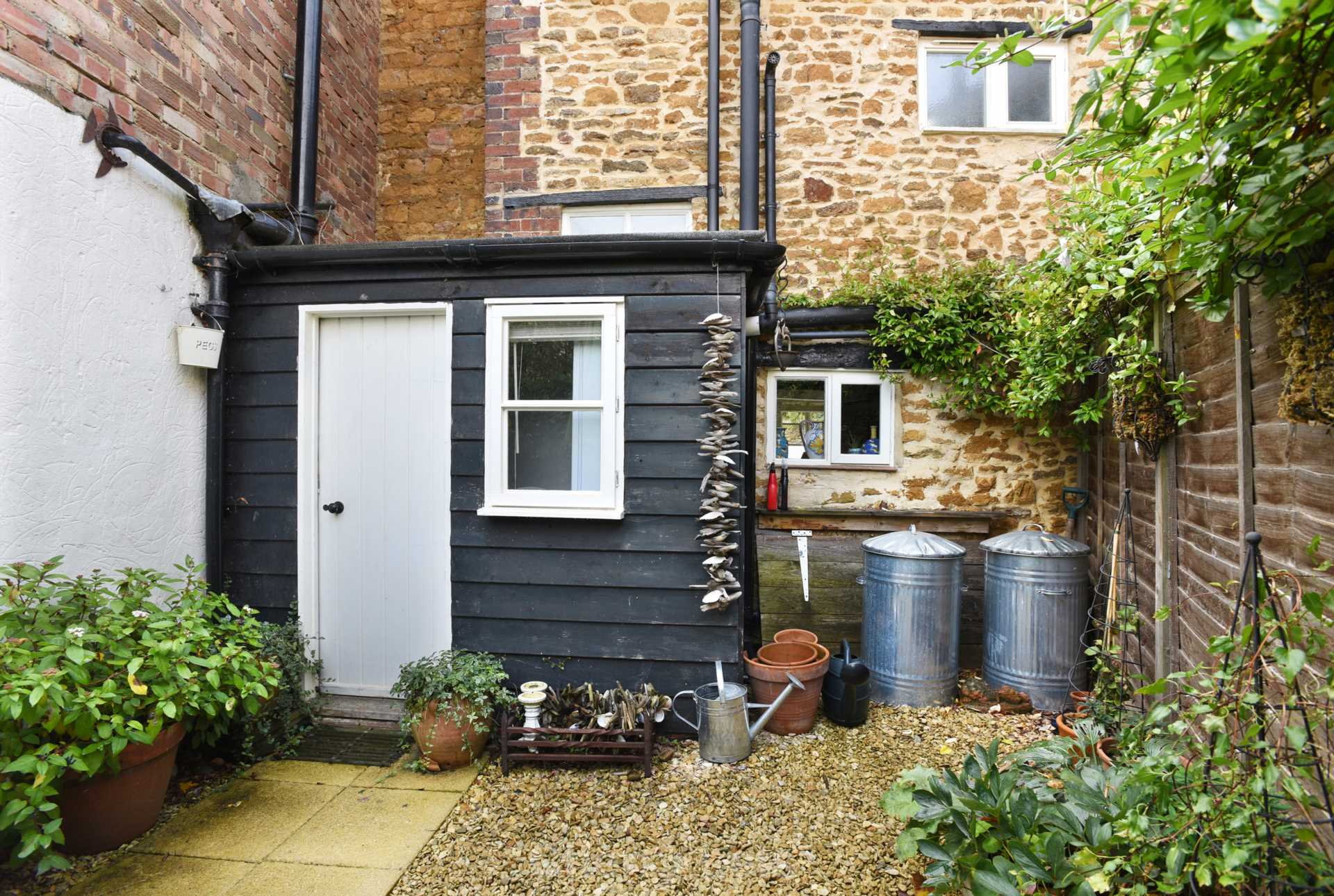 2 bed cottage to rent in Philcote Street, Deddington, Banbury  - Property Image 10
