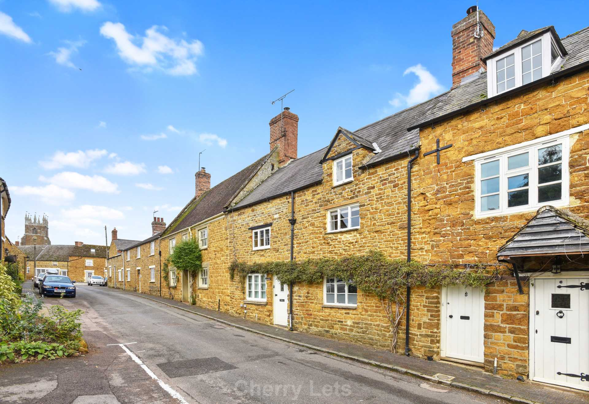 2 bed cottage to rent in Philcote Street, Deddington, Banbury 10