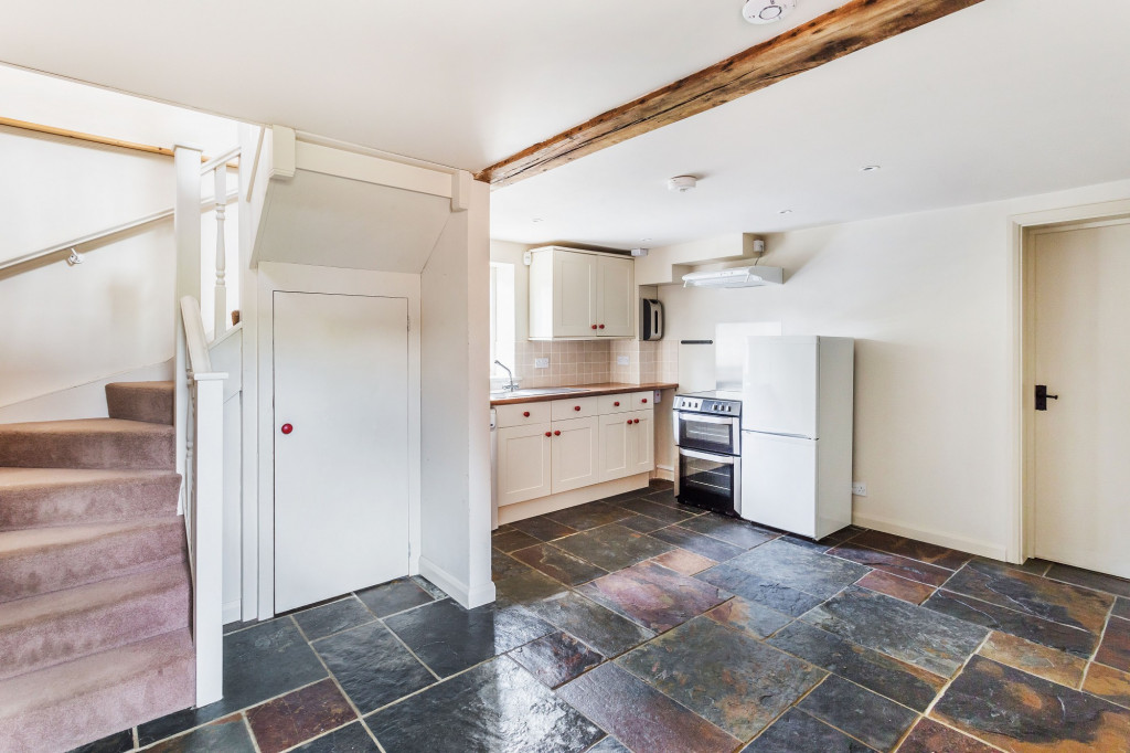 1 bed cottage to rent in Holmwood Farm Court Horsham Road,  Dorking, RH5 5