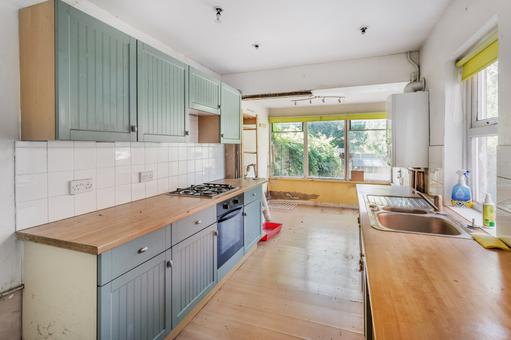 2 bed terraced house for sale in  Howard Road,  Dorking, RH5 1
