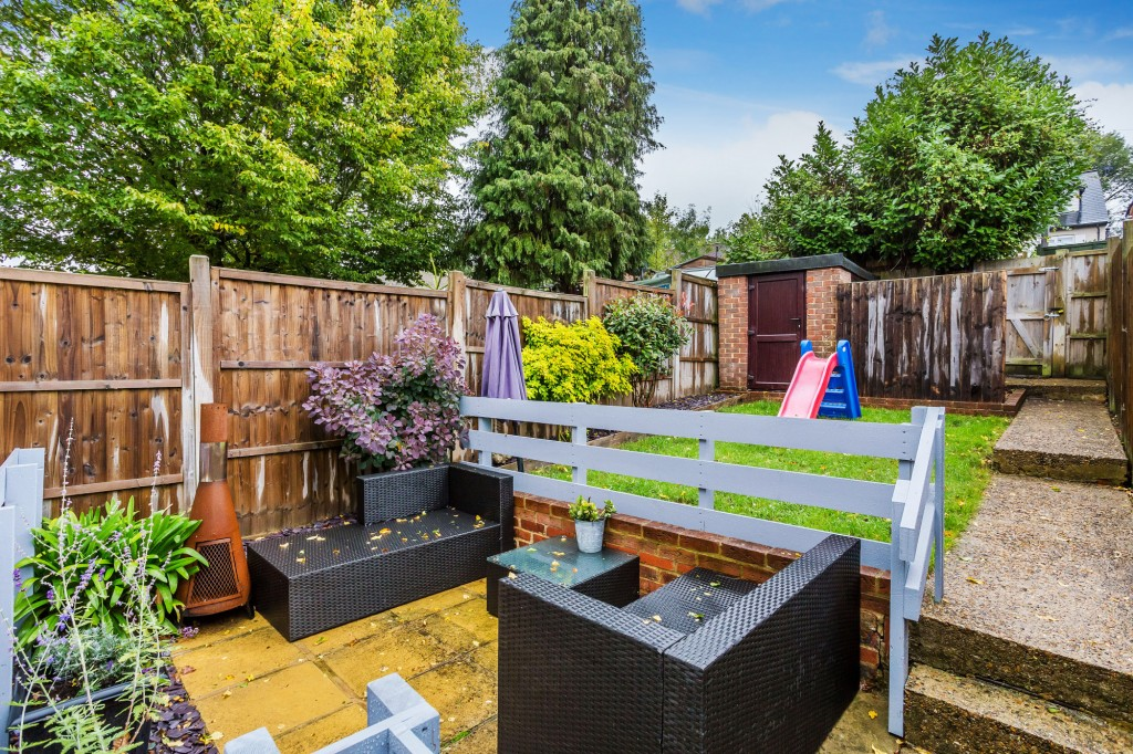 3 bed terraced house for sale in  Holmesdale Road,  Dorking, RH5 12
