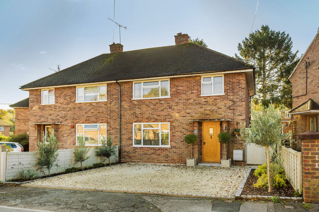 3 bed semi-detached house for sale in  Bennetts Wood,  Dorking, RH5 12