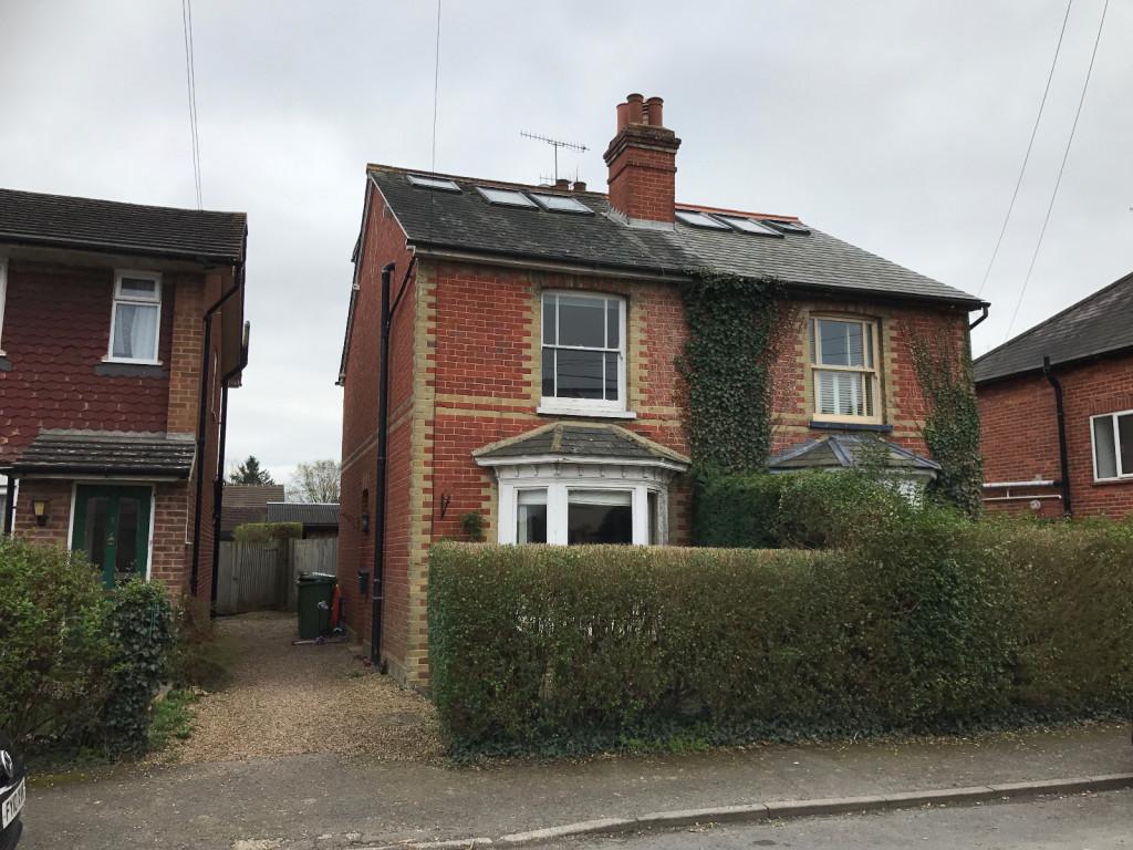 3 bed semi-detached house to rent in Oakdene Road Brockham, Brockham, Betchworth, RH3  - Property Image 1
