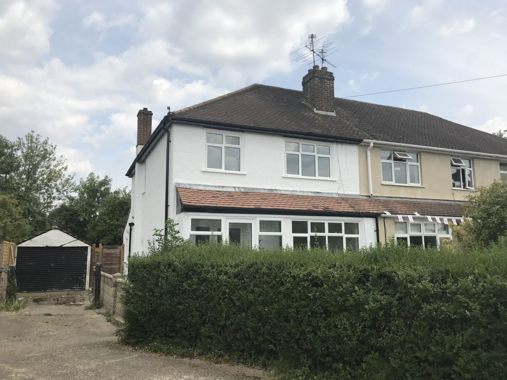 3 bed semi-detached house to rent in  Barnett Close,  Leatherhead, KT22 0