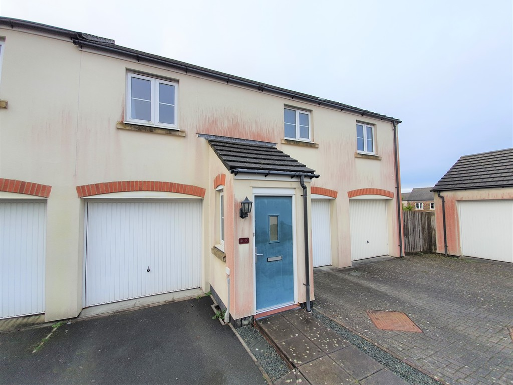 Two bed to rent in Campion Close, Cornwall, PL15