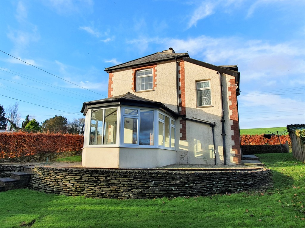 3 bed house to rent in Launceston, PL15 8LY 0