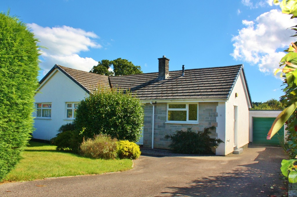 3 bed house to rent in Devon, PL19 9AJ - Property Image 1