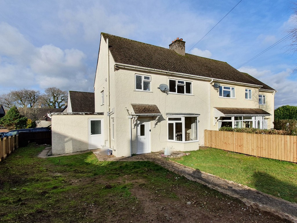 3 bed house to rent in Tavistock, PL19 9EN  - Property Image 1