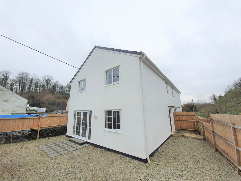 Be the first to live in this brand newly constructed three bedroom semi-detached home!