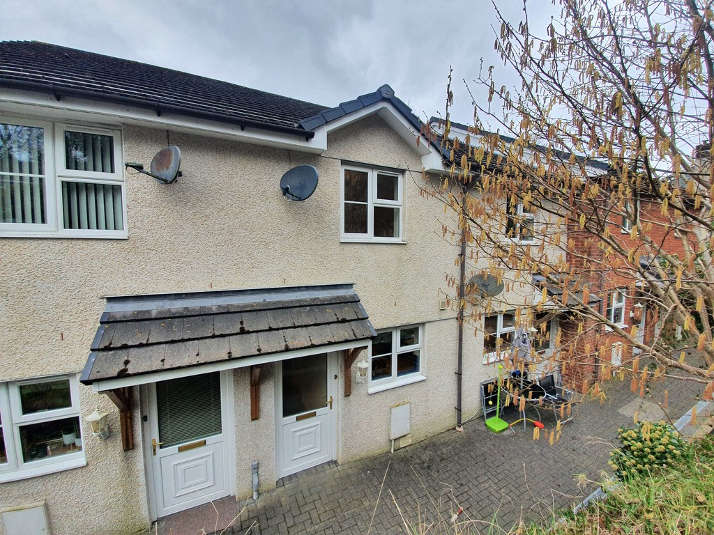 2 bed house to rent in Cornwall, PL15 8RR  - Property Image 1
