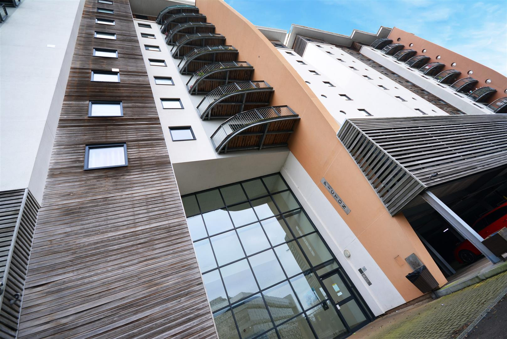 2 bed apartment for sale in Watkiss Way, Cardiff, CF11