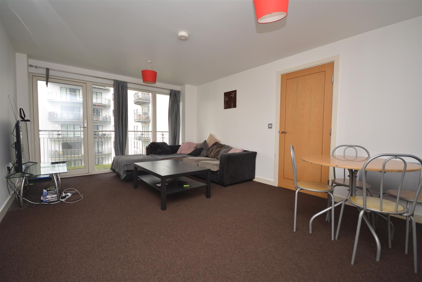 2 bed apartment for sale in Watkiss Way, Cardiff 2