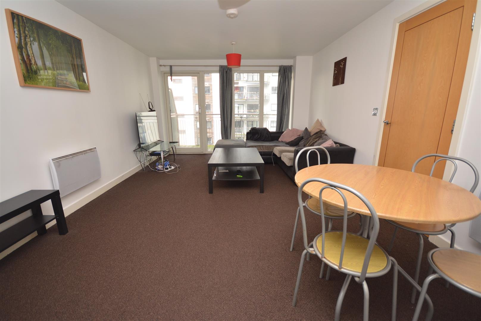 2 bed apartment for sale in Watkiss Way, Cardiff 8