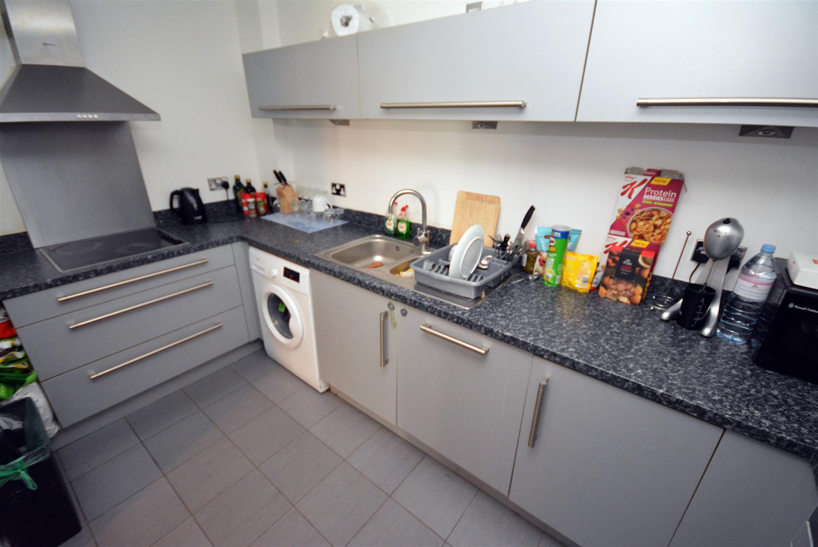 2 bed apartment for sale in Watkiss Way, Cardiff 11
