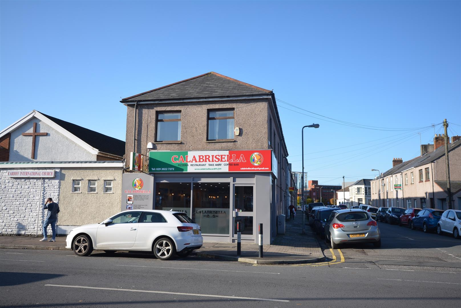 3 bed private halls to rent in Cathays Terrace, Cardiff 1