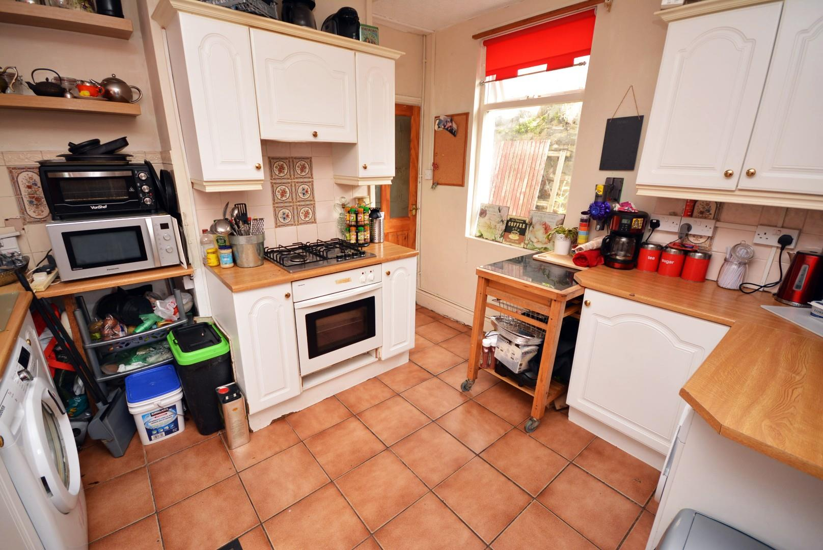 5 bed end of terrace house for sale in Claude Road, Cardiff 14