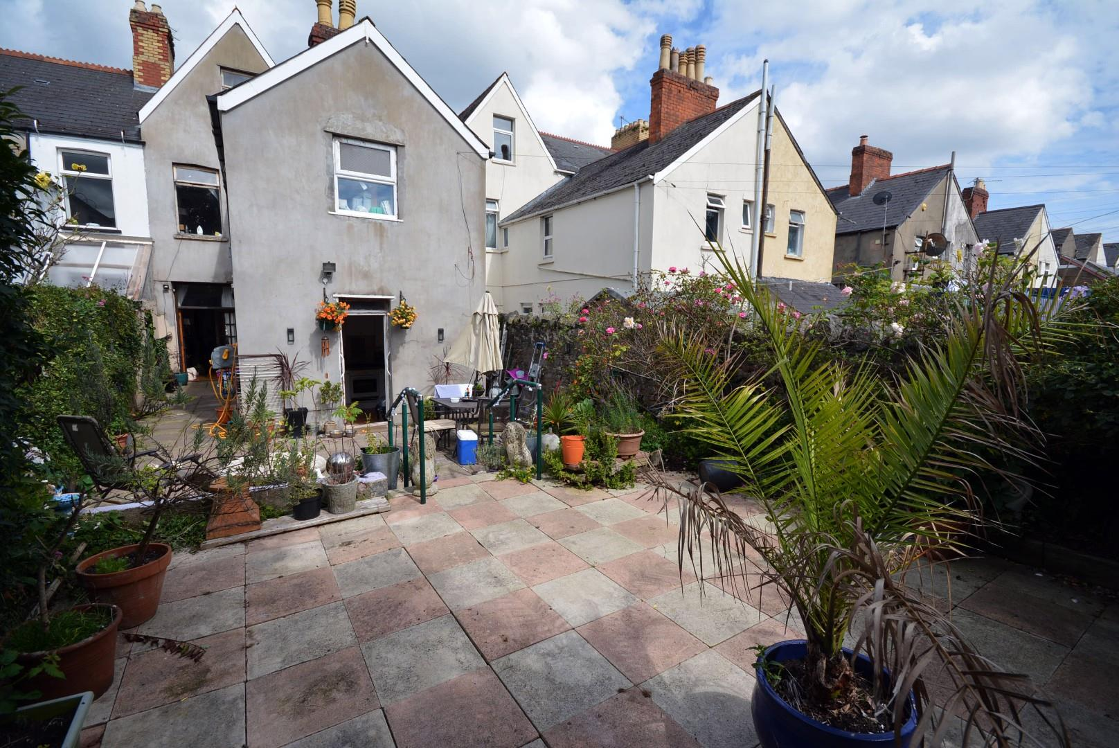 5 bed end of terrace house for sale in Claude Road, Cardiff  - Property Image 23