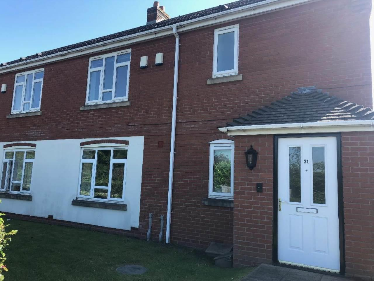 2 bed flat to rent in Thimble End Court, Sutton Coldfield, B76