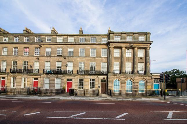 Detached house for sale in Hamilton Square, Birkenhead, CH41