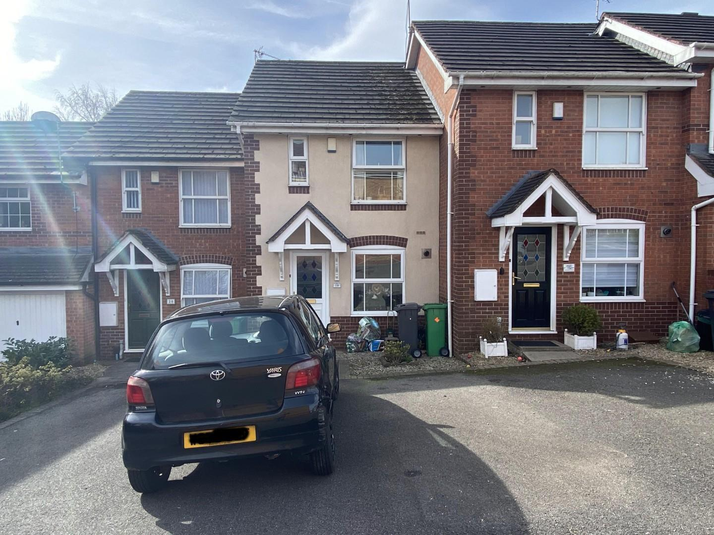 2 bed detached house to rent in Greenacre Drive, Cardiff, CF23