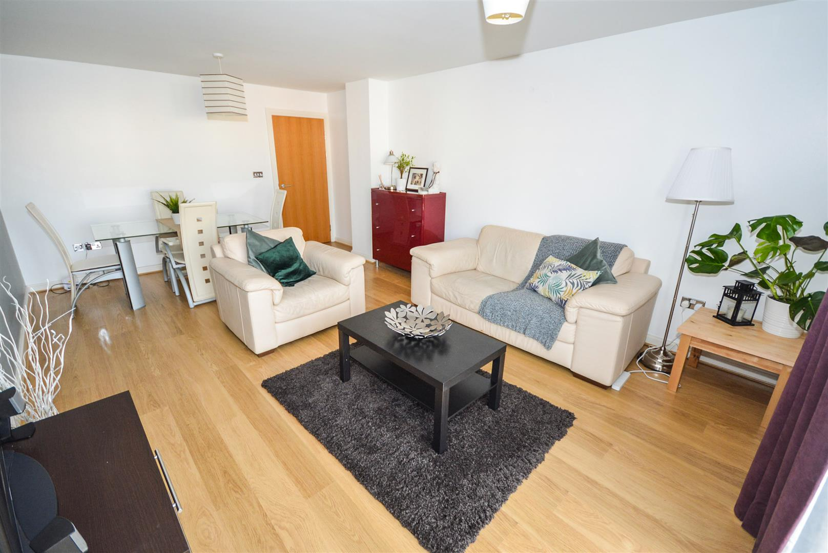 1 bed apartment for sale in Chandlery Way, Cardiff 12
