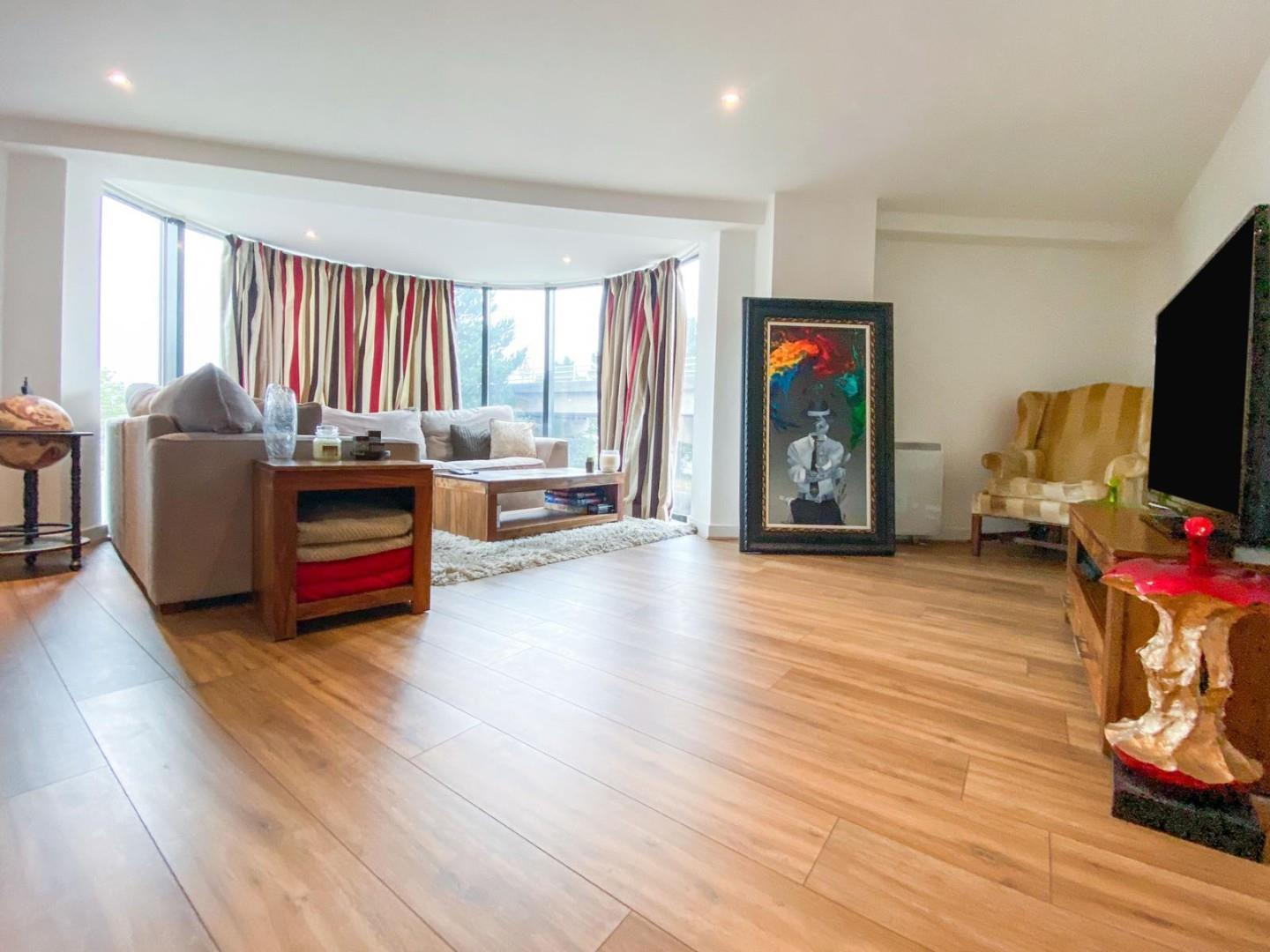 2 bed apartment for sale in Atlantic Wharf, Cardiff 2