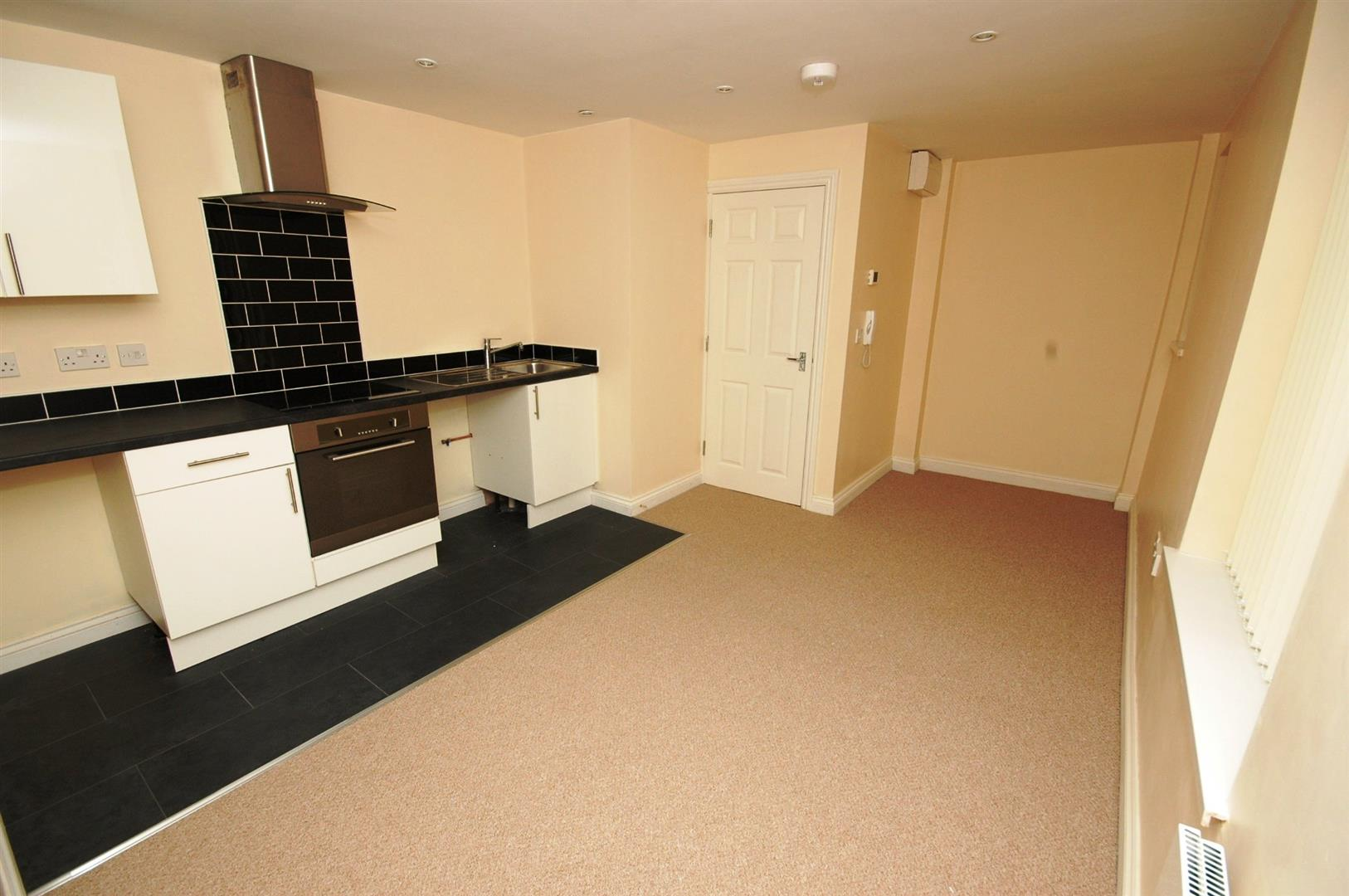 1 bed apartment to rent in Newport Road, Cardiff - Property Image 1