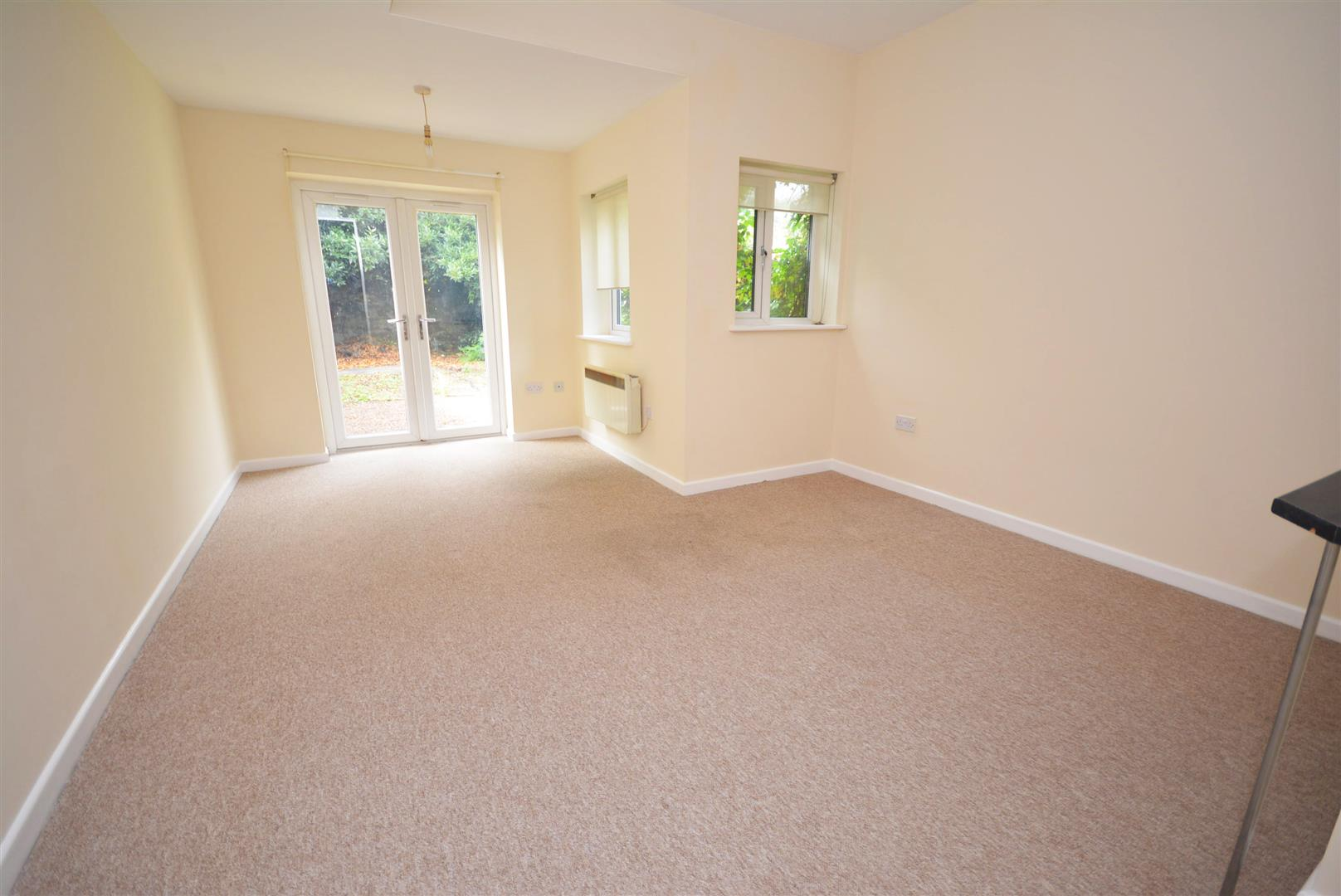 1 bed apartment to rent in Bedford Street, Cardiff, CF24