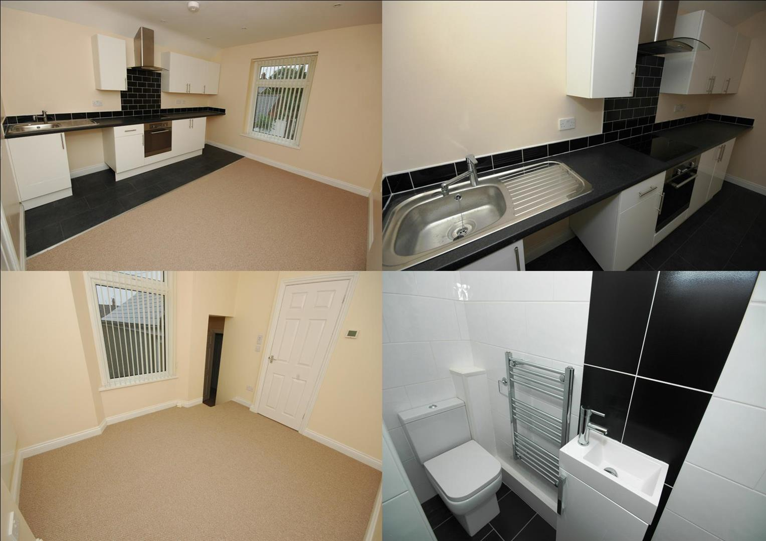 5 bed block of apartments for sale in Newport Road, Cardiff 8