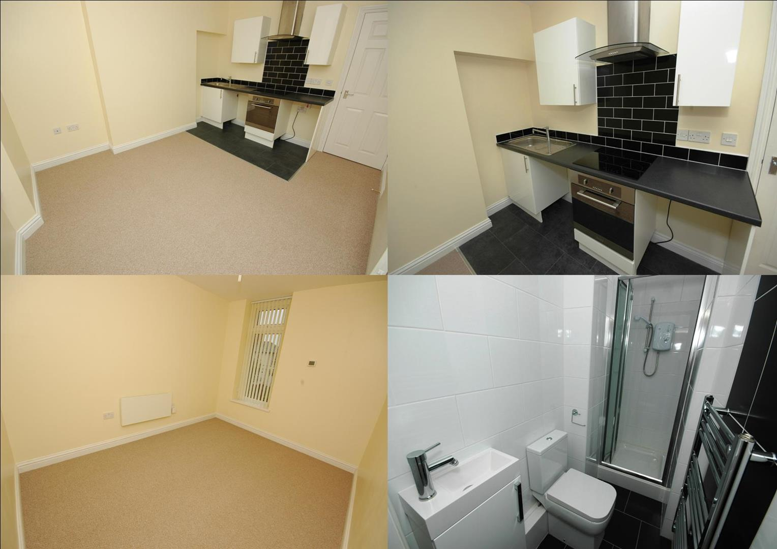 5 bed block of apartments for sale in Newport Road, Cardiff 10
