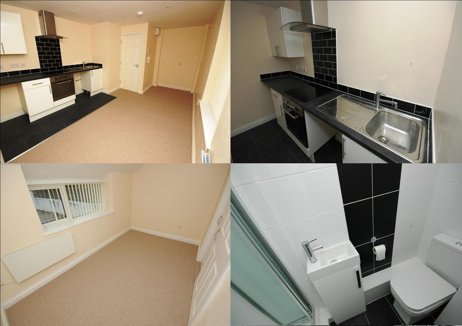 5 bed block of apartments for sale in Newport Road, Cardiff 6