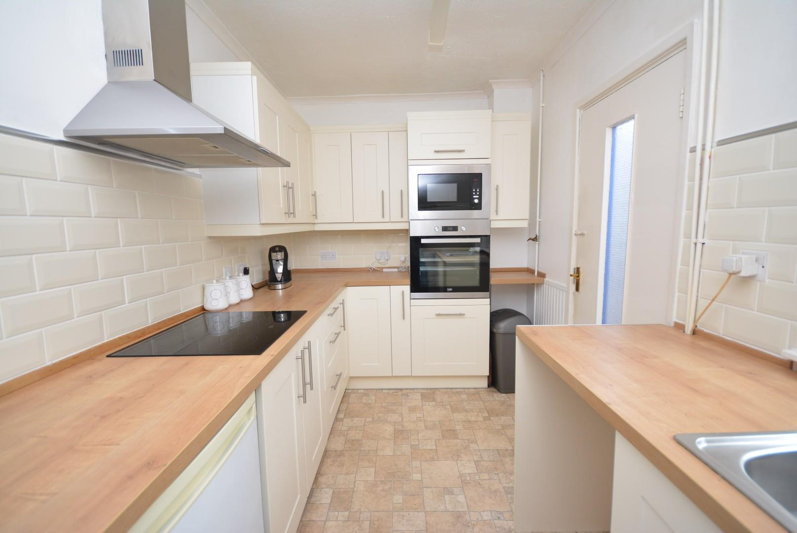 3 bed semi-detached house for sale in Pant Y Celyn Place, Barry, CF62