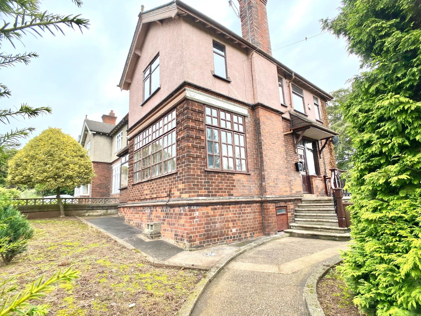 4 bed semi-detached house for sale in Trent Valley Road, Staffordshire - Property Image 1