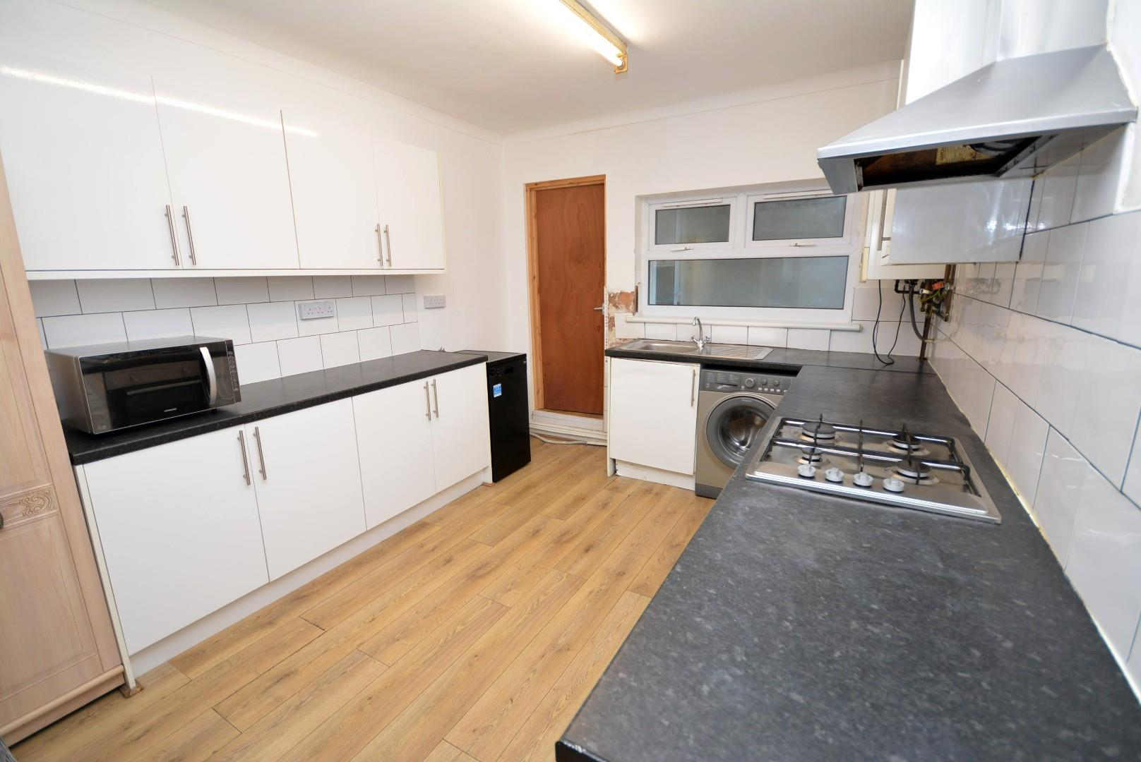6 bed terraced house for sale in Tewkesbury Street, Cardiff, CF24