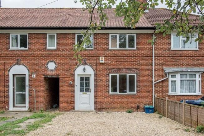 4 bed terraced house to rent in Gipsy Lane, Oxford, OX3