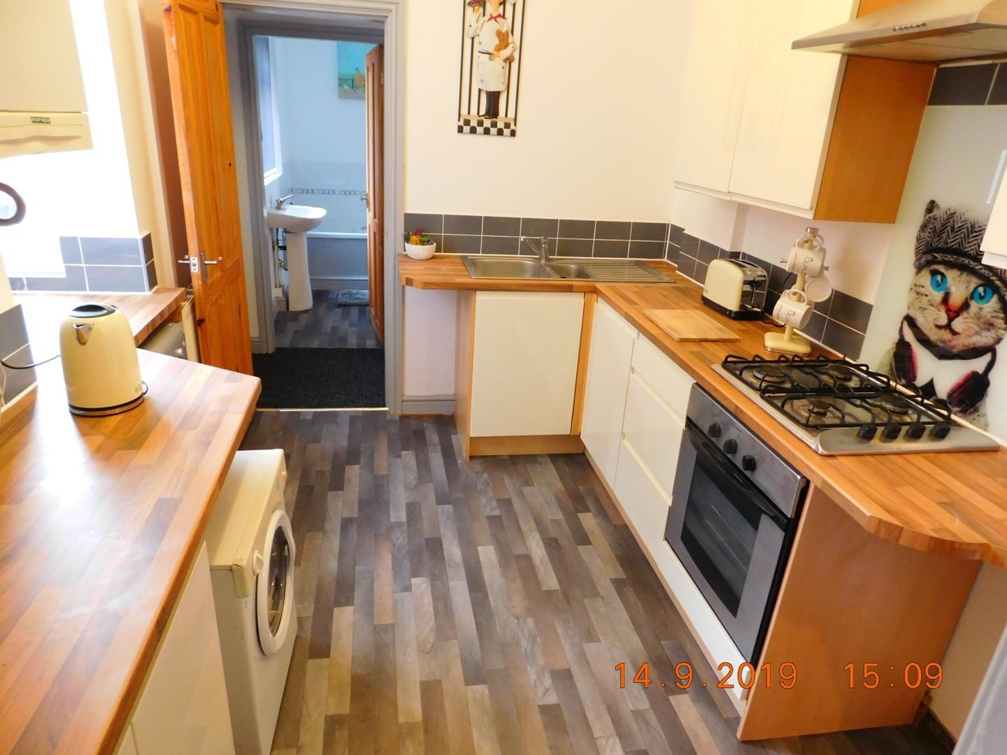 2 bed house to rent in Ashfields New Road, Newcastle  - Property Image 1