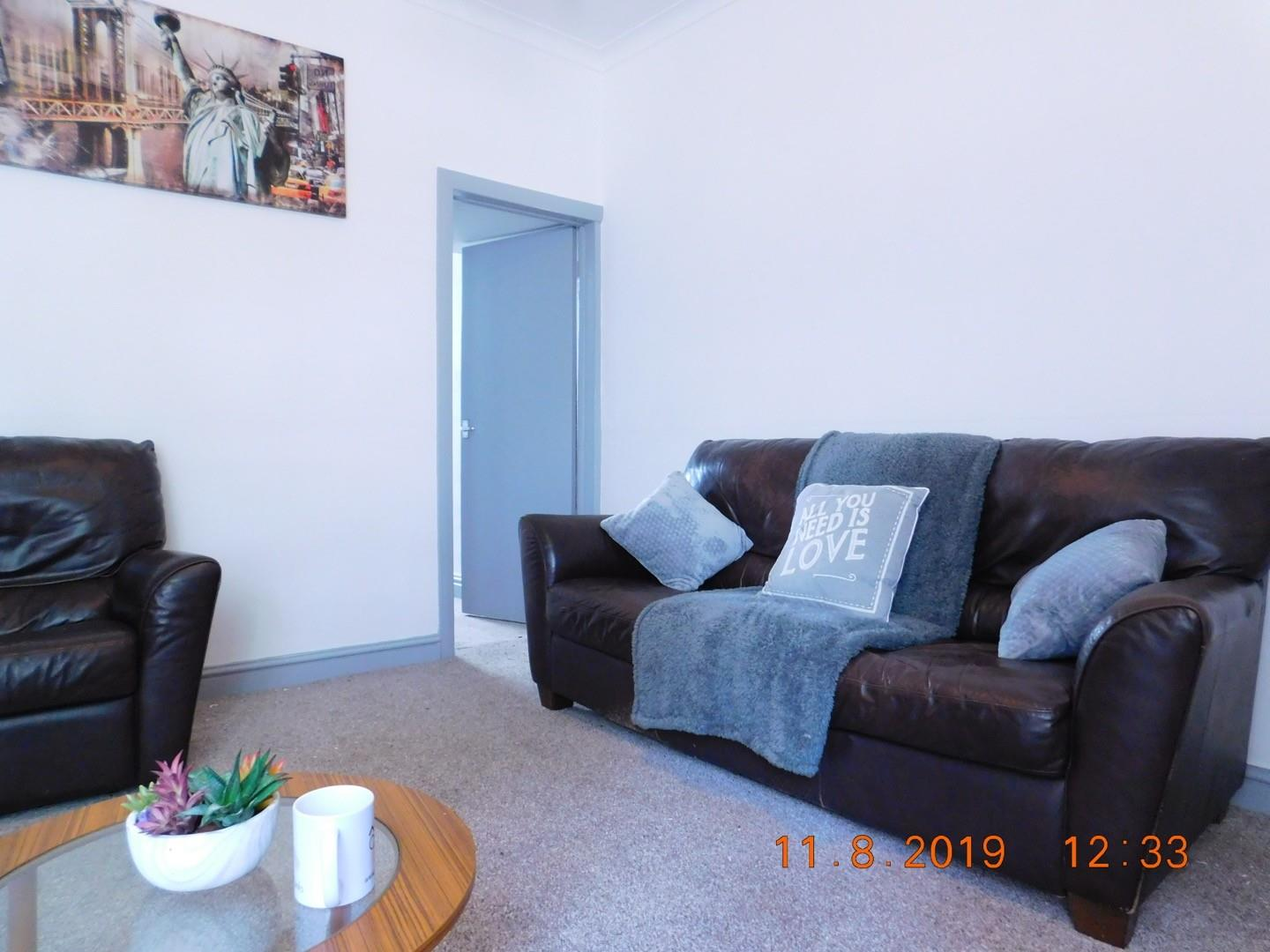 3 bed house to rent in Jason Street, Newcastle-under-Lyme,  - Property Image 1