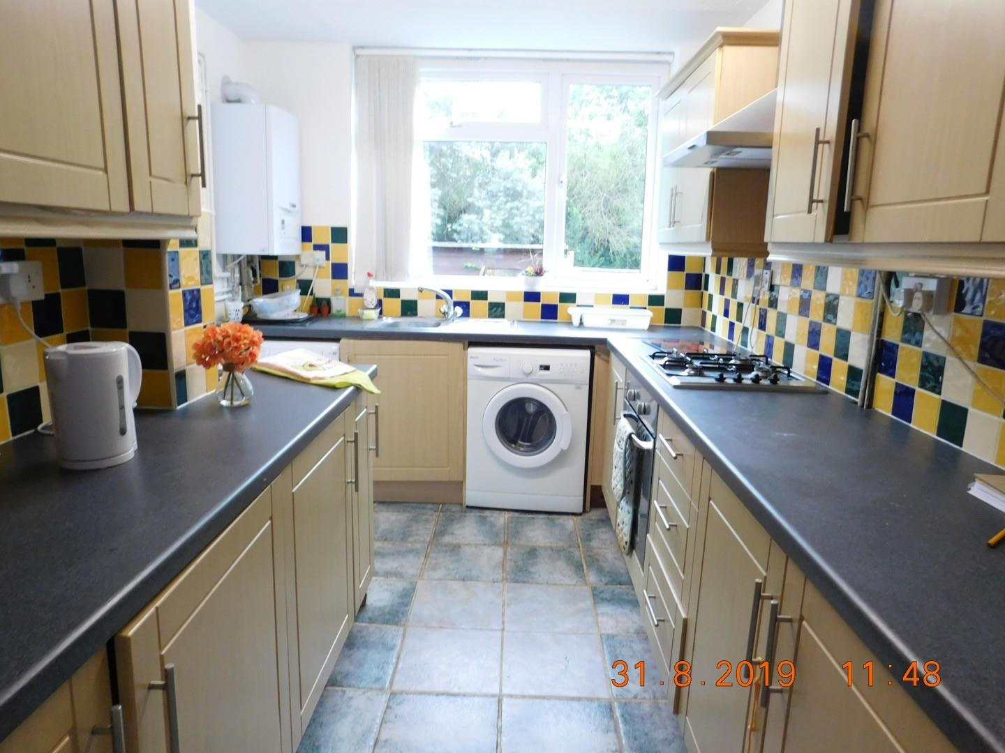 4 bed private halls to rent in Roberts Avenue, Newcastle-under-Lyme, ST5