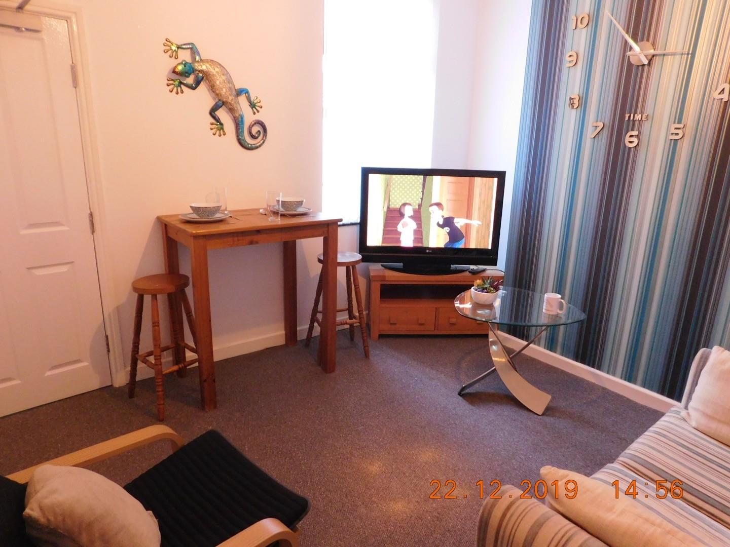 4 bed private halls to rent in Allen Street, Stoke-On-Trent, ST4