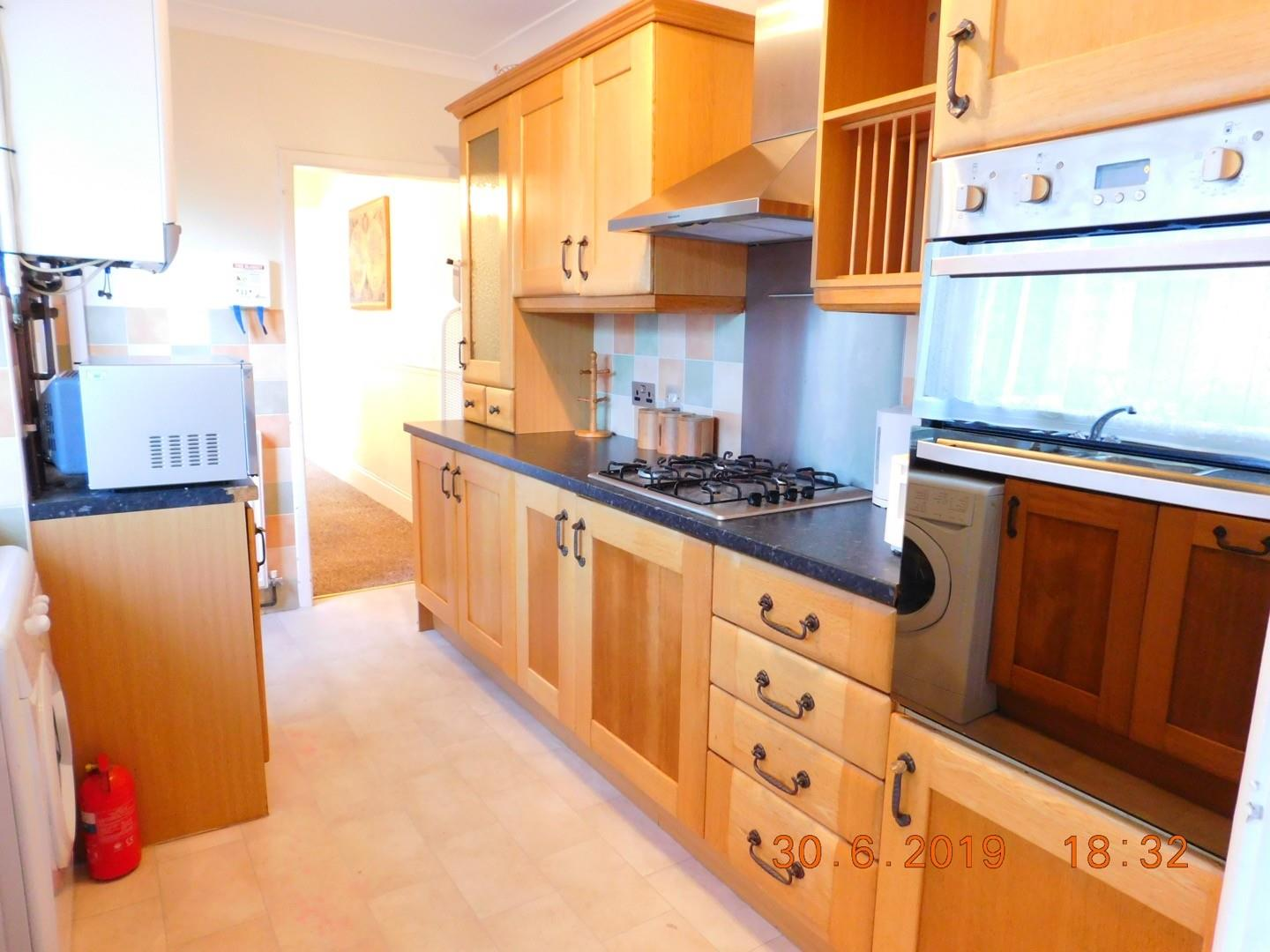2 bed private halls to rent in Friarswood Road, Newcastle-under-Lyme  - Property Image 1